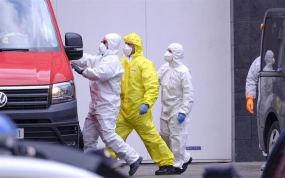 6.398 νέα κρούσματα και 812 θάνατοι στην Ισπανία