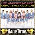 DESCARGAR LOS ANGELES AZULES - COMO TE VOY A OLVIDAR (CD COMPLETO)