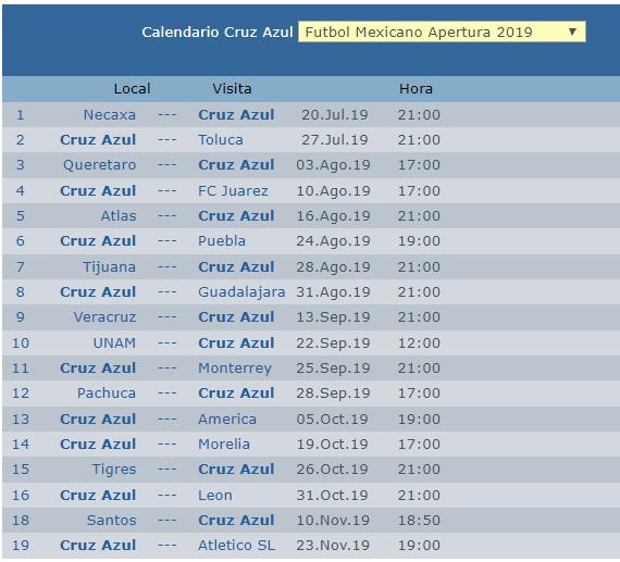 Calendario De Liga Bbva 15 16.Calendario Liga Bbva 15 16