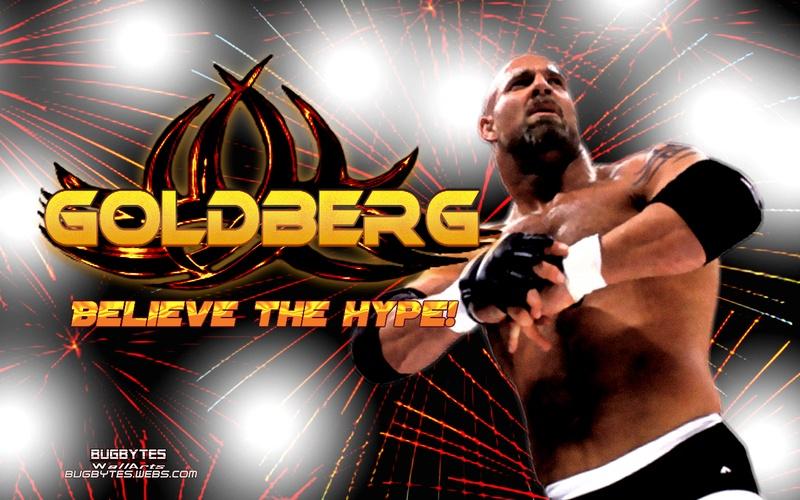 Wwe goldberg wallpapers wwe superstars wwe wallpapers - Goldberg images hd ...
