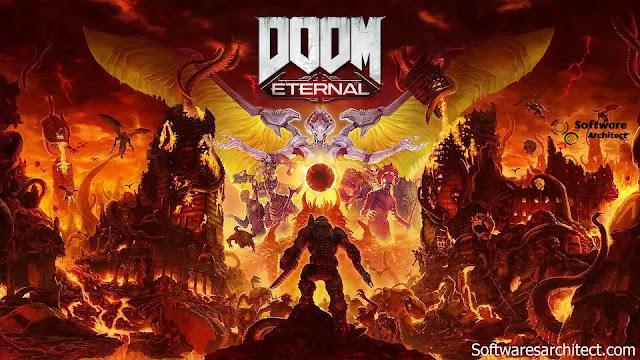 Doom:Eternal