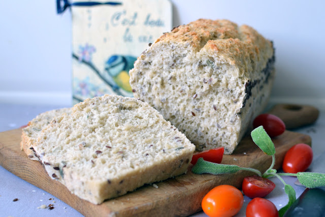 chleb%2Bbez%2Bwyrastania Puszysty chleb bez wyrastania