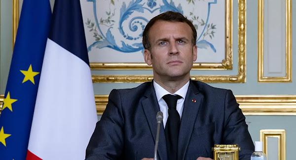 Pour 3/4 des Français, la «société se délite», Macron leur prédit un avenir radieux... trois ans après la présidentielle