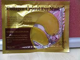 harga grosir colaggen eye mask asli