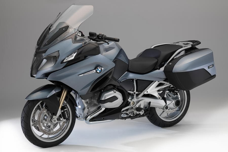 2014 bmw r 1200 rt unveiled autoesque. Black Bedroom Furniture Sets. Home Design Ideas
