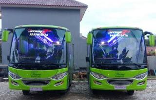 Rental Bus Medium Di Jakarta