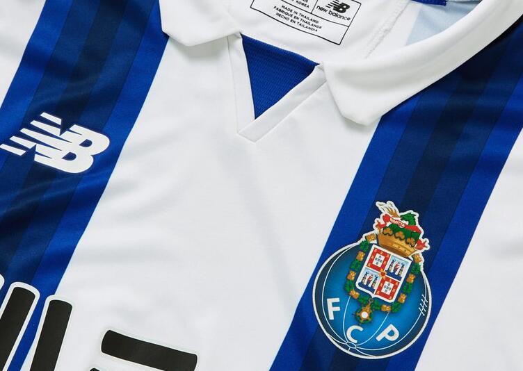 9141a7e50c O FC Porto é um clube de uma forte identidade regional. Literalmente