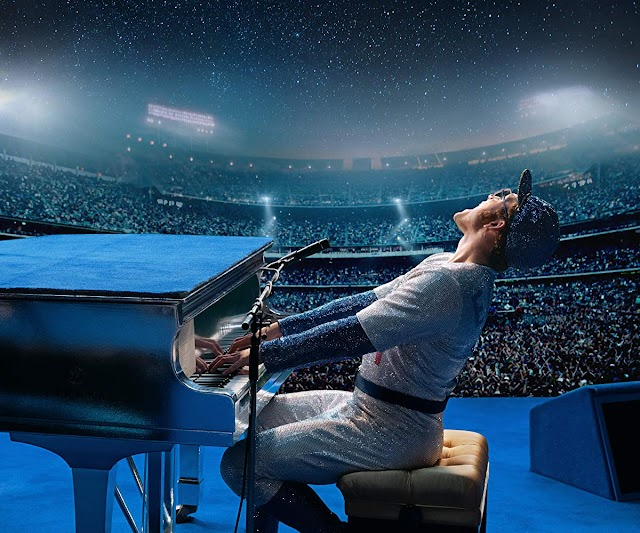 """Rocketman"", a cinebiografia (e a playlist) mais fabulosa de todas"