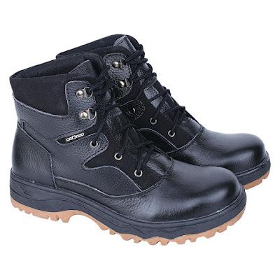 Sepatu Safety Boot Catenzo MP 205