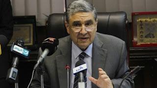 وزير الكهربا يعلن عن تقسيط فاتورة الكهربا المتجاوزة 35% من الإستهلاك المعتاد