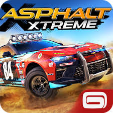 Asphalt Xtreme Mod apk (Unlocked + Max Level)  v1.2.0j  Terbaru