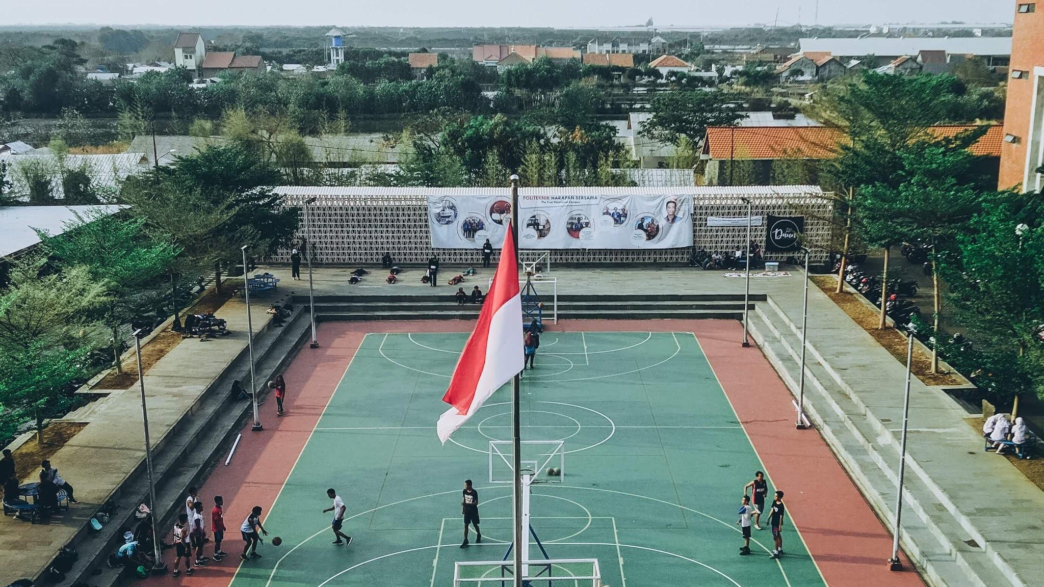 Bukan Salah Indonesia