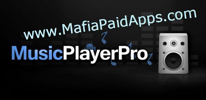 Music Player Pro v1 2 8 by xSoft Studio Apk | MafiaPaidApps
