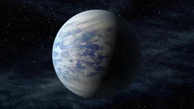 K2-286b, el nuevo exoplaneta potencialmente habitable