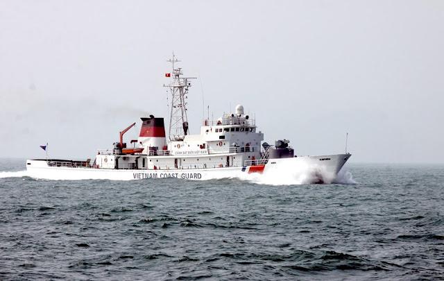 """""""Tàu Hải Dương 08 xâm phạm vùng biển bãi Tư Chính là do Tập Cận Bình chỉ đạo"""" 5"""