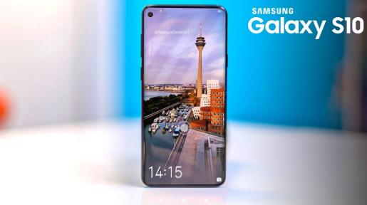 Inilah Hp Samsung Pertama dengan RAM 12GB dan Internal Memori 1TB! Terbesar Sepanjang Sejarah Smartphone