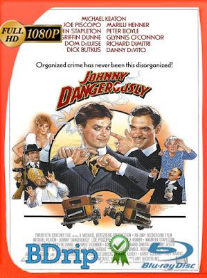 Johnny Peligroso (1984) HD BDRIP [1080p] Latino [GoogleDrive] [MasterAnime]