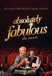 Watch Absolutely Fabulous: The Movie Online Free Putlocker