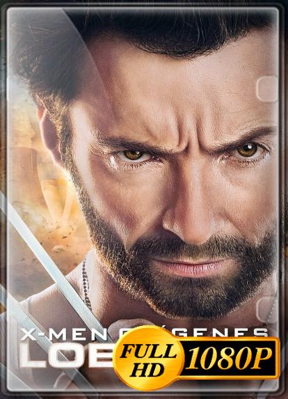 Pelicula X-MEN 4: LOS ORIGENES DE WOLVERINE (2009) FULL HD 1080P LATINO/INGLES Online imagen