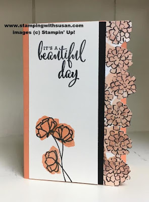 Stampin' Up Love What you Do Share What You Love Shimmery White Cardstock