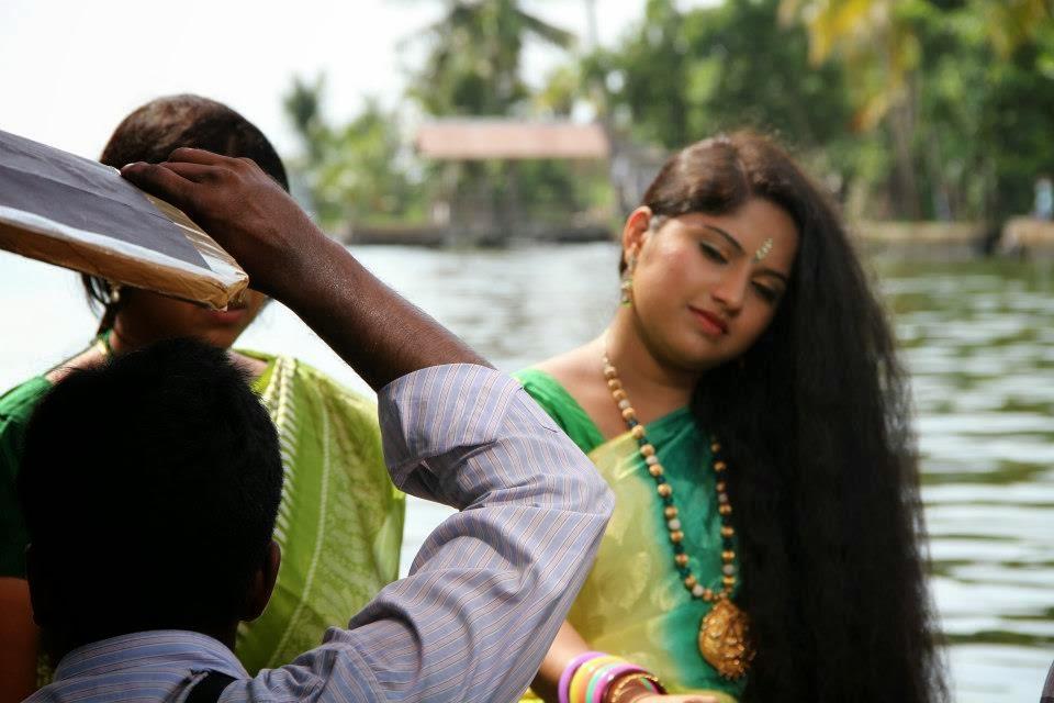 pattusari-serial-actor-name