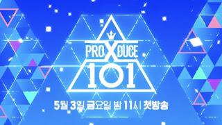 Download Produce X 101 (Variet Show) Episodes 10