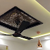 Latest Ceiling Ideas For Home With Fan
