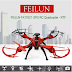 Spesifikasi Drone FEILUN FX176C1 GPS untuk Pemula