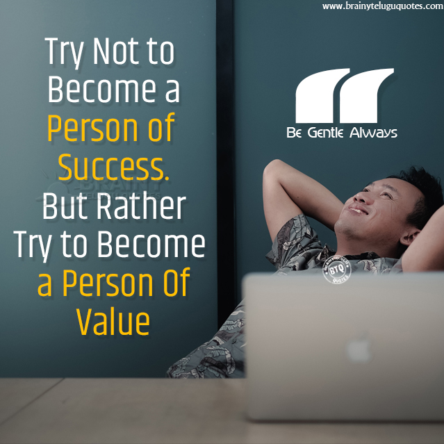 english messages, be a person of value quotes in english, whats app shairing english quotes,