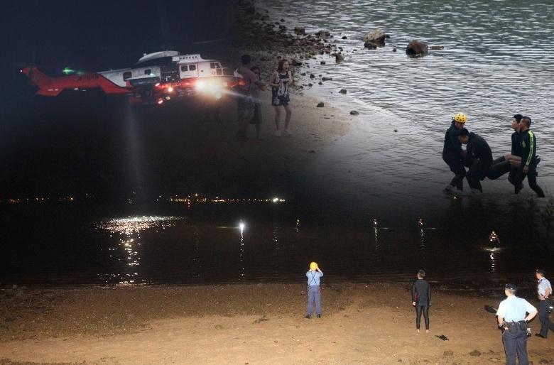 Terseret Arus Laut  dan Hilang Selama 16 Jam,Pria 27 Tahun di Tai Po ini Ditemukan Meninggal Dunia