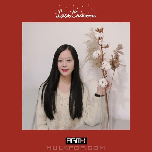 BGM4 – Last Christmas (feat. 필굿) – Single