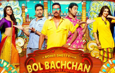 Bol Bachchan Movie Dialogues, Bol Bachchan Dialogues