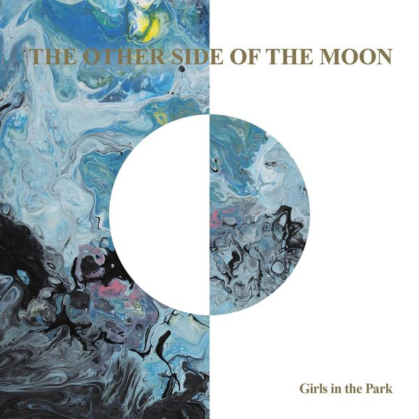 GWSN (Girls in the Park) – THE OTHER SIDE OF THE MOON – EP