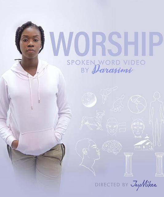 Worship By Darasimi Oyor