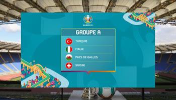 مباراة إيطاليا وتركيا التوقيت والتطبيقات الناقلة