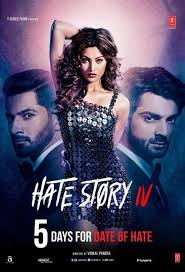 Download Hate Story 4 (2018) Full Movie DVDRip 720p