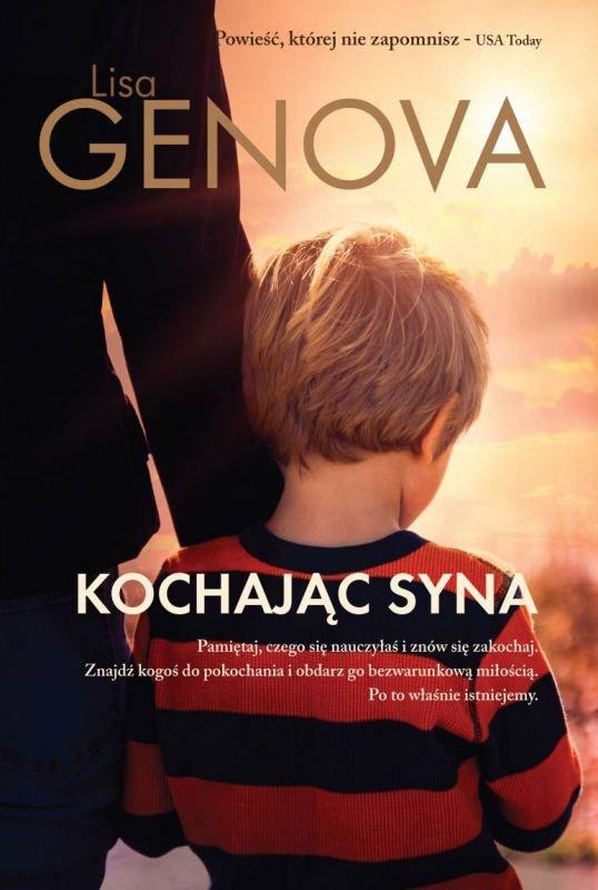 Kochając syna - Lisa Genova