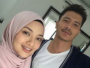 Thumbnail image for Neelofa & Fattah Amin Berlakon Bersama Semula