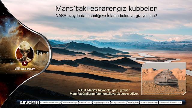 Mars, Mars'lılar müslüman mı, Mars'ta insan mı var, Mars'ta yaşam var mı, mars'taki kubbeler, Merih, Müslüman uzaylılar, NASA neden gizliyor, Slayt, Slayt1, Uzayda hayat var mı?, Videolar,