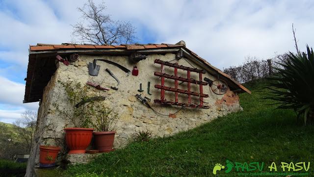 Casa en Careres