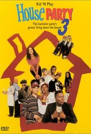 Watch House Party 3 Online Free 1994 Putlocker