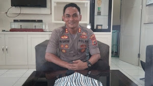Polisi Bakal Gelar Perkara  Kembali Dugaan Korupsi ADD Laringgi