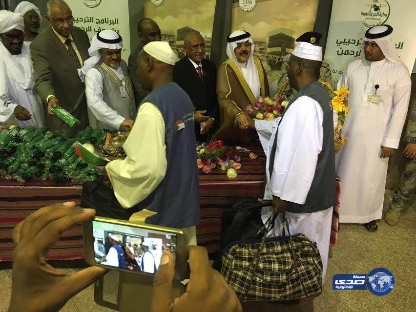 السلطات السعودية تمهل مسؤولون بعثة الحج السودانية 24 ساعة