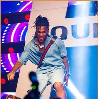 Burna Boy Shares His Spotlight Stories – Watch!!!