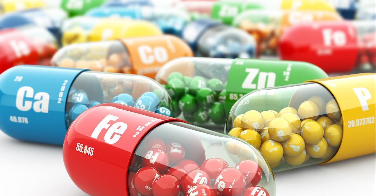 Supplement kesihatan dan Vitamin | Apa anda perlu tahu, Vitamin A  Vitamin B1 Vitamin B2 Vitamin B6 Vitamin B12 Biotin  Asid Folik Asid Pantotenik Vitamin C Vitamin D Vitamin E Vitamin K Niasin