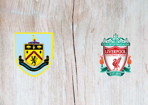 Burnley vs Liverpool -Highlights 19 May 2021