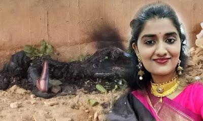 Priyanka Reddy Murder Case