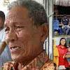 Sehari Kawini 3 Wanita Sejak Masih ABG, Pak Hasan Punya Banyak Istri Sudah Nikah 94 Kali