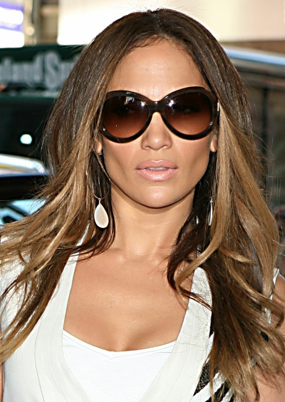 A New Life Hartz Top Stylist Appearance Of Jennifer Lopez