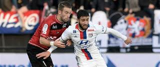 Lyon vs AZ Alkmaar